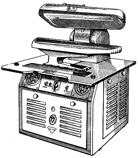 Рис. 61. Пресс CS-313