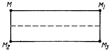 Рис. 9. Построение чертежа манжеты
